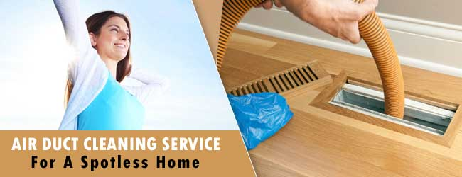 About Air Duct Cleaning Services
